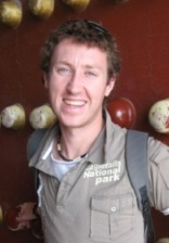 Tom McMillan in China During a Career Break